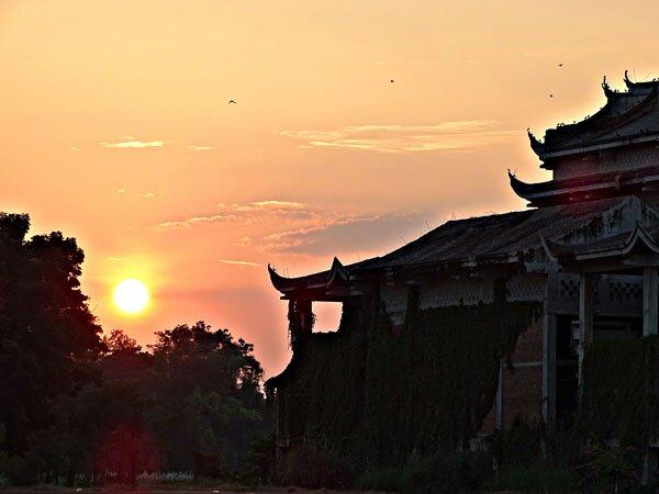 Abandoned Temple - KPP